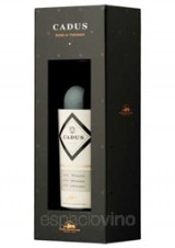 Estuche Cadus Blend of Vineyards Malbec