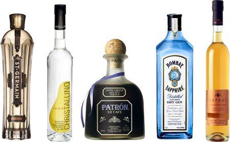 Bebidas espirituosas: 5 destilados que no podés dejar de probar