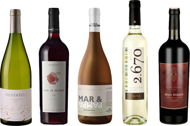 bcb2e19049839 Argentina. Novedades y noticias de vinos y bebidas. espaciovino ...