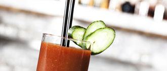 Bloody drinks: las mejores reversiones del Bloody Mary