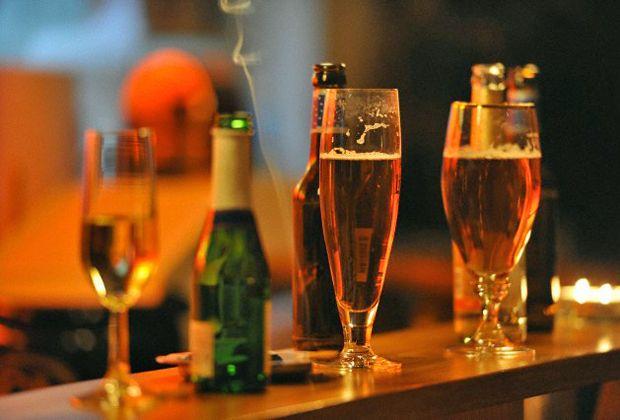 Fernet, vino o cerveza: ¿quién gana la batalla del alcohol?
