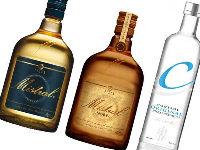 Pisco chileno: 3 recetas de tragos para conocer este destilado