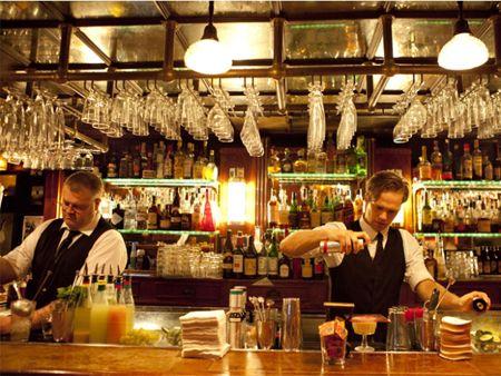 Tales of The Cocktail: llega el evento de coctelería más importante del mundo