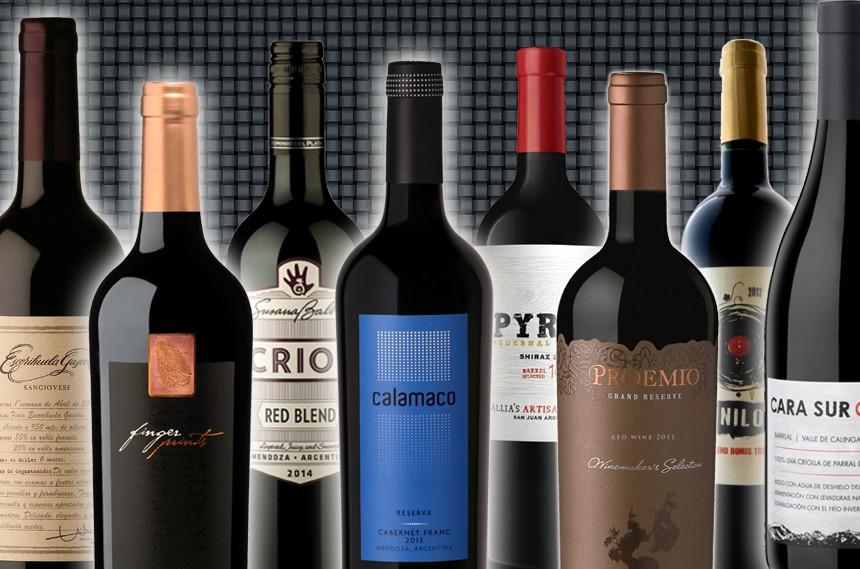 207e1f623 Guía de compras  10 vinos para sorprender a un amigo y evitar los lugares  comunes