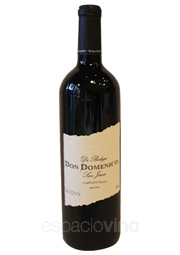 Don Domenico Cabernet Franc