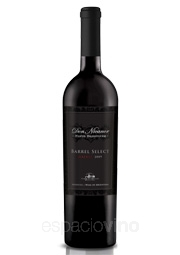 Don Nicanor Barrel Select Malbec