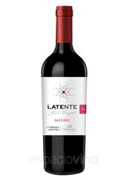Latente Selected Vineyards Malbec