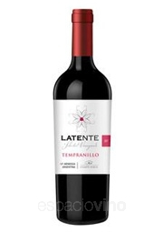 Latente Selected Vineyards Tempranillo
