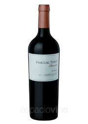 Pascual Toso Reserve Malbec