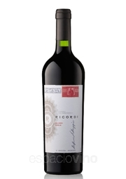 Ricordi Malbec Roble
