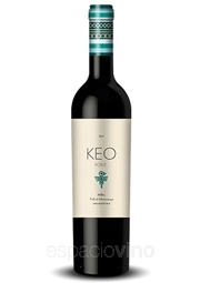 Keo Roble Malbec