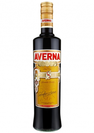 Amaro Averna Licor 750 ml
