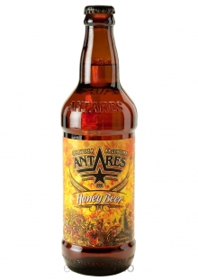 Antares Honey Beer Cerveza 500 ml