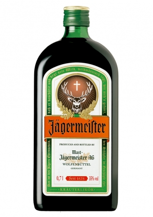 Jagermeister Licor 700 ml