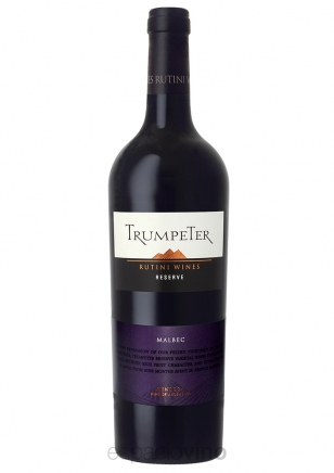 Trumpeter Reserve Malbec