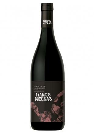 Manos Negras Pinot Noir Red Soil Select