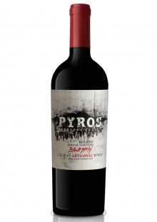 Pyros Single Vineyard Block Malbec
