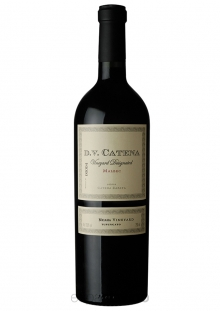 DV Catena Nicasia Vineyard Malbec