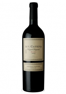 DV Catena Adrianna Vineyard Malbec