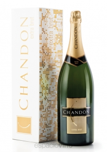 Estuche Chandon Extra Brut 1500 ml