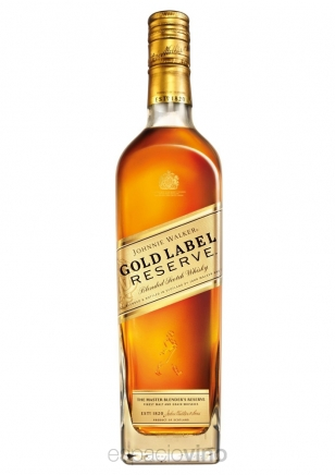 Johnnie Walker Gold Label Reserve Whisky 750 ml