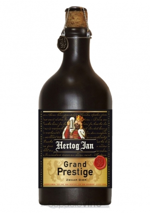 Hertog Jan Grand Prestige Cerveza 500 ml