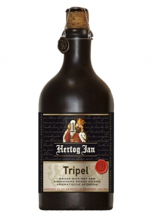 Hertog Jan Tripel Cerveza 500 ml