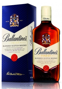 Ballantines Finest Whisky 750 ml