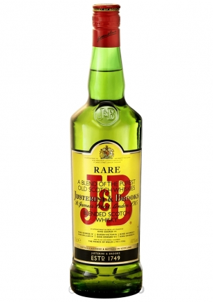 JB Rare Whisky 750 ml