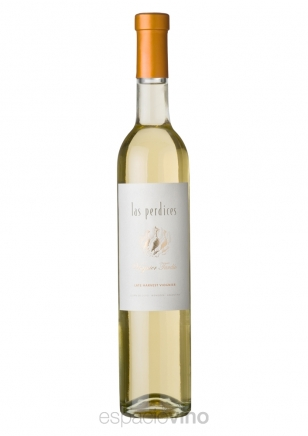 Las Perdices Viognier Late Harvest