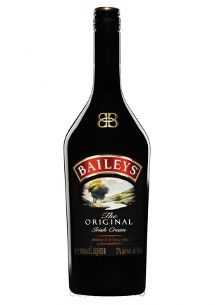 Baileys Irish Cream Licor 750 ml