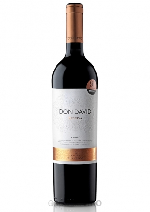 Don David Reserva Malbec