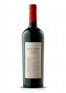 Alta Vista Single Vineyard Serenade Malbec