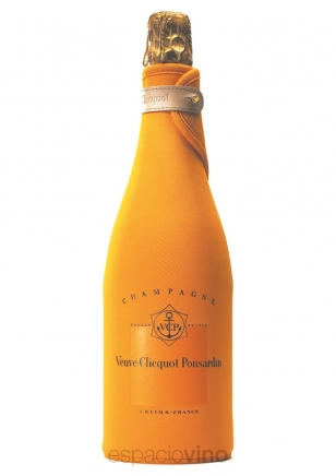 Veuve Clicquot Ice Jacket Champagne