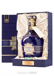 Chivas Regal Royal Salute Hundred Cask Selection Whisky 700 ml