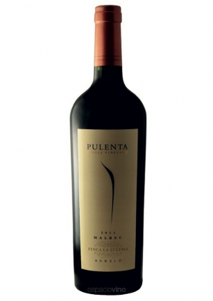 Pulenta Estate Single Vineyard La Zulema Malbec
