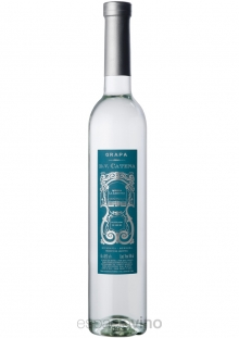 DV Catena Grappa Malbec 500 ml