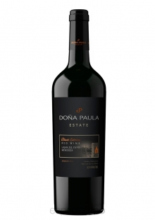 Doña Paula Estate Black Edition
