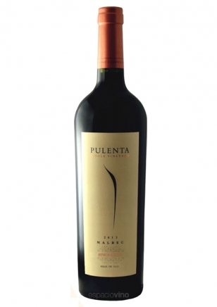 Pulenta Estate Single Vineyard Gualtallary Malbec