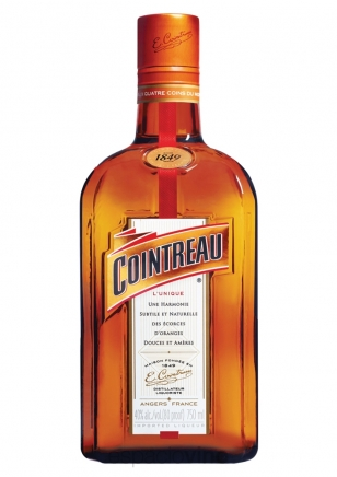 Cointreau Licor 700 ml