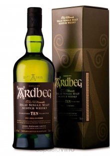 Ardbeg Whisky 700 ml