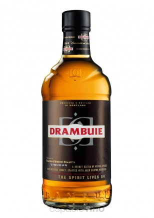 Drambuie Licor 750 ml