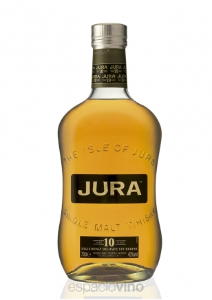 Jura 10 Años Whisky 700 ml