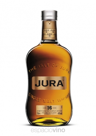 Jura 16 Años Whisky 700 ml