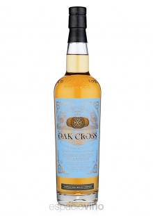 Oak Cross Whisky 700 ml