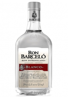 Barceló Blanco Ron 750 ml