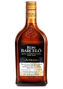 Barceló Dorado Ron 750 ml