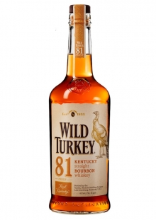 Wild Turkey Whisky 700 ml