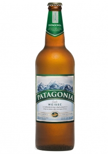 Patagonia Weisse Cerveza 740 ml