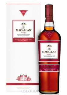 The Macallan Ruby Whisky 750 ml
